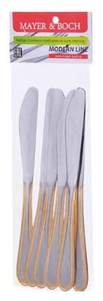 Набор ножей Mayer&Boch стол,нож 6 шт