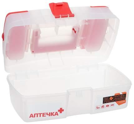 Контейнер для хранения вещей Plastic Centre ПЦ 3763 прозрачный