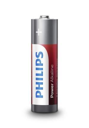 Батарейка Philips LR6P4B/51 Power 4 шт