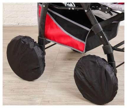 Чехол на колеса детской коляски Папитто 4 шт. 1169