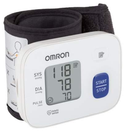 Тонометр OMRON RS2 автоматический на запястье