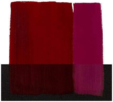 Масляная краска Maimeri Artisti ализариновый светлый 40 мл