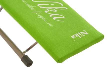 Подрукавник Nika для гладильной доски складной 50 х 9 см, 1 шт,
