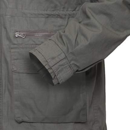 Куртка для рыбалки Norfin Nature Pro, gray, M INT, 172-178 см