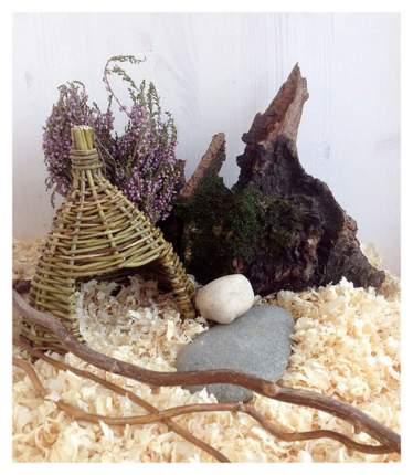 Домик для грызунов Doradowood Бунгало