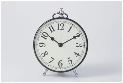 Часы настольные Hoff MC2169BK