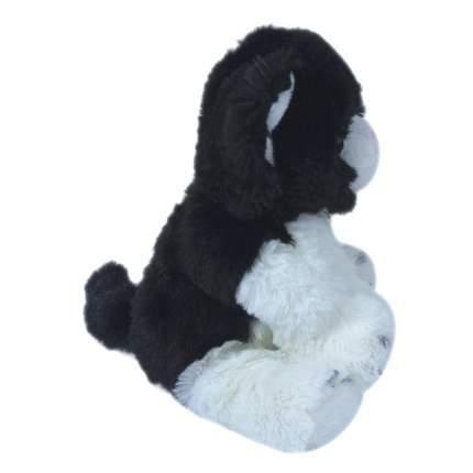 Мягкая игрушка Teddykompaniet котенок 20 см, серый,2716