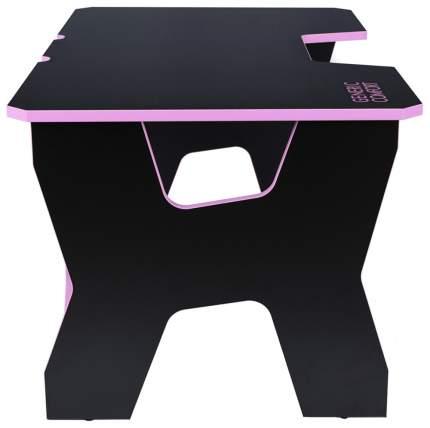 Компьютерный стол Generic Comfort, черный