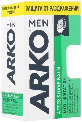 Бальзам после бритья Arko Anti-Irritation 150 мл