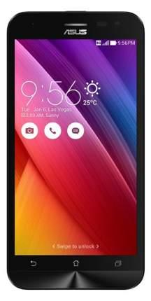 Смартфон Asus Zenfone 2 Laser ZE550KL 16Gb White (1B048RU)