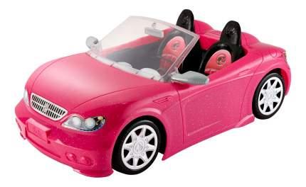 Кукла Barbie Гламурный кабриолет DGW23