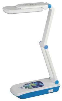 Настольный светильник ЭРА NLED-423-3W-BU