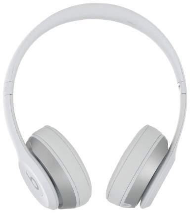 Наушники Beats Solo 2 White (MH8X2ZE/A)