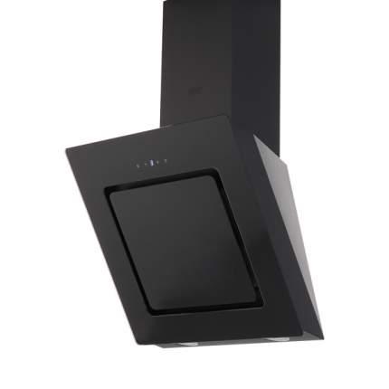 Вытяжка наклонная Krona Kirsa 500 glass sensor Black