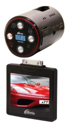 Видеорегистратор Ritmix AVR-697T