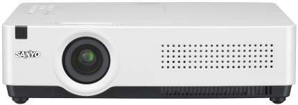 Видеопроектор мультимедийный Sanyo PLC-XU301A White
