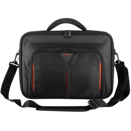 """Сумка для ноутбука 18"""" Targus CN418EU-50 черная"""