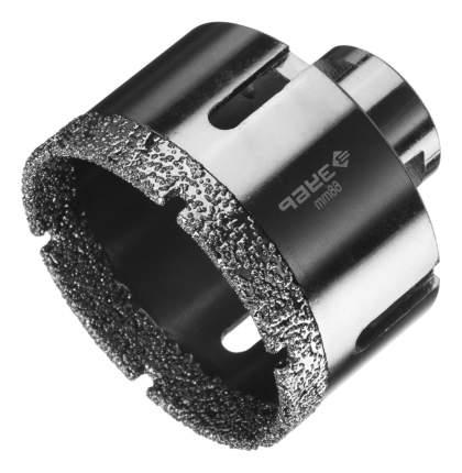 Алмазная коронка для угловых шлифмашин Зубр 29865-68
