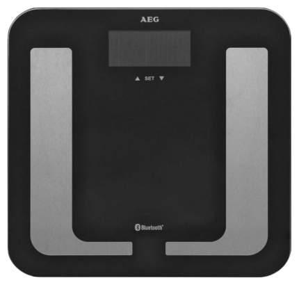 Весы напольные AEG PW 5653 520666 Серебристый, черный
