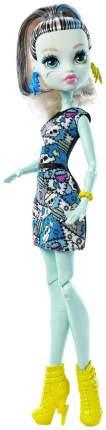 Кукла Monster High Фрэнки Штейн DMD46