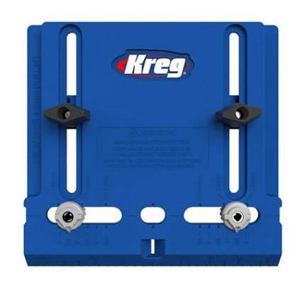 Кондуктор для сверления для дрелей, шуруповертов KREG KHI-PULL