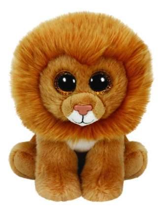 Мягкая игрушка TY Classic Львенок Louie, 25 см
