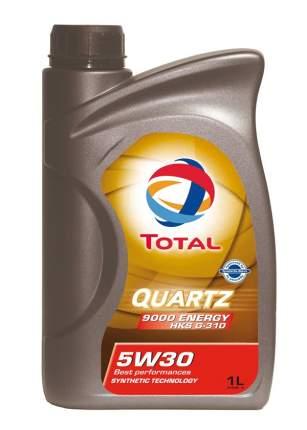 Моторное масло Total Quartz Energy 9000 HKS G-310 1л