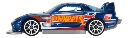 Машинка Hot Wheels 24/Seven 5785 BDD02