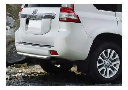 Защита заднего бампера RIVAL для Toyota (R.5704.020)