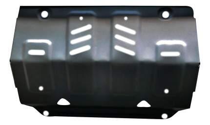 Защита радиатора АвтоБРОНЯ для Mitsubishi (111.04046.1)