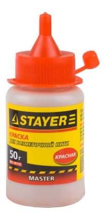 Краска для разметочных шнуров Stayer 2-06401-2_z01