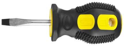 Плоская (шлицевая) отвертка Stayer 2509-38-4,7_z01