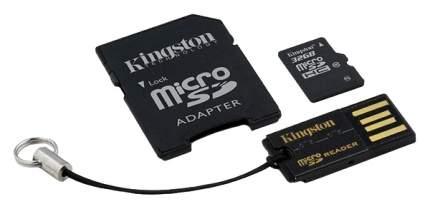 Карта памяти Kingston Micro SDHC MBLY10G2 32GB