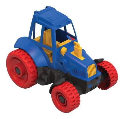 Трактор Нордпласт 47