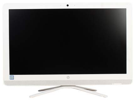 Моноблок HP All-in-One 24-g071ur Y0X46EA Белый