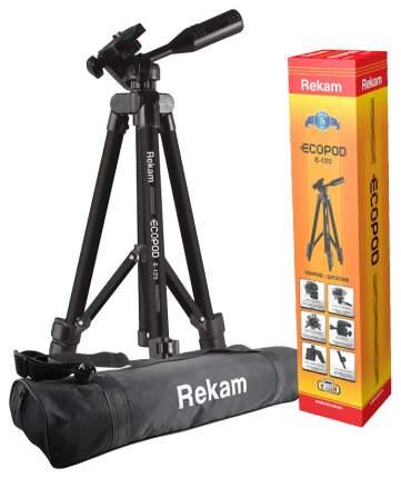 Штатив Rekam Ecopod E-125 Черный