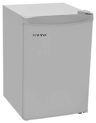 Холодильник BRAVO XR-80S Silver