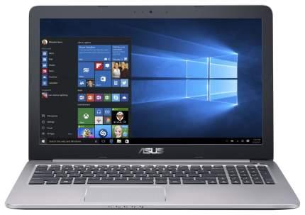 Ноутбук ASUS K501UX-DM282T 90NB0A62-M03370
