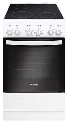 Электрическая плита GEFEST ЭПНД 5160-02 0095 White