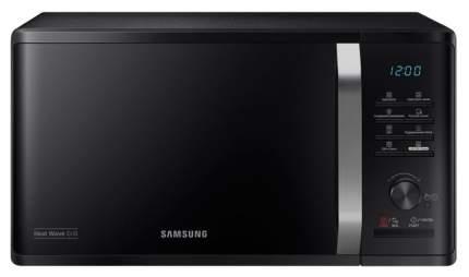 Микроволновая печь с грилем Samsung MG23K3575AK black