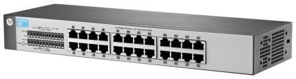Коммутатор HP 1410-24 J9663A Серый