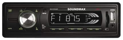 Автомобильная магнитола Soundmax SM-CCR3048F 4x25Вт