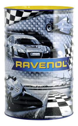 Диэлектрическое масло RAVENOL 208л 4014835767881
