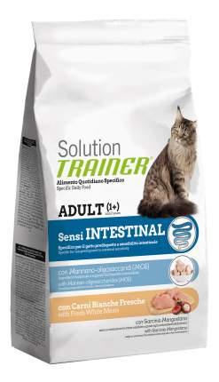 Сухой корм для кошек TRAINER Solution SensIntestinal, курица,1,5кг