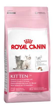 Корм для котят и для беременных/кормящих кошек ROYAL CANIN, 2 кг