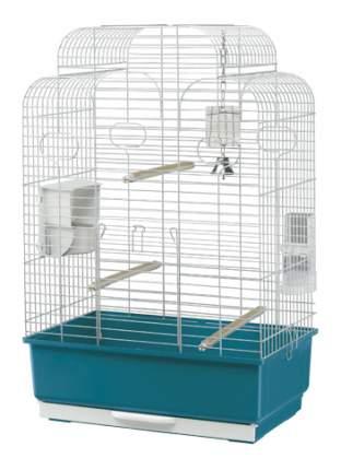 Клетка для птиц FERPLAST GALA цветная 50x30x75 5см