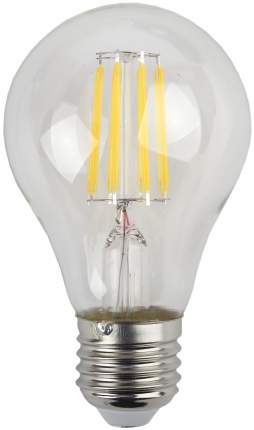 Лампа светодиодная ЭРА F-LED А60-9w-840-E27 матовый