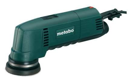 Сетевая эксцентриковая шлифовальная машина Metabo SXE 400 600405000