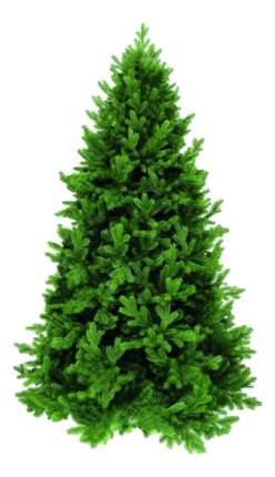 Ель искусственная Triumph tree 73639 Царская 155 см зеленая