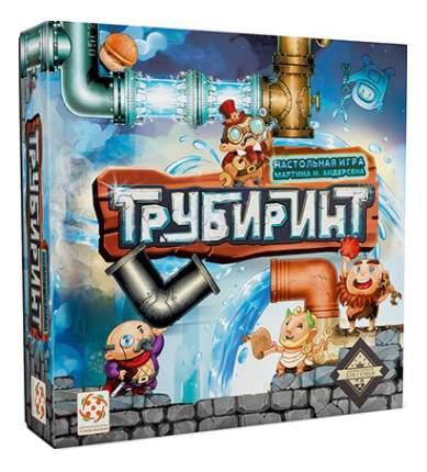 Семейная настольная игра Стиль жизни Трубиринт